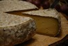Savoy tomme cheese