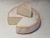 Goat cheese Chevrotin AOC