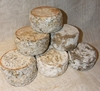Goat cheese tomme