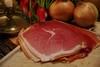 Noix de jambon - PRETRANCHEE