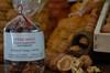 Grilled walnuts