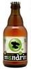 Organic beer Mandrin