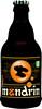 Bière à la réglisse Mandrin