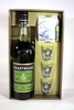 Green Chartreuse & shots gift