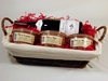 French wine & Paté hamper