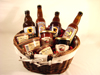 Local gourmet hamper